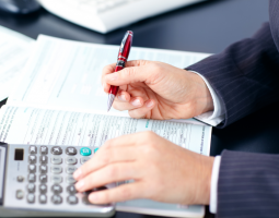 Small Business Accounting / Bookkeeping